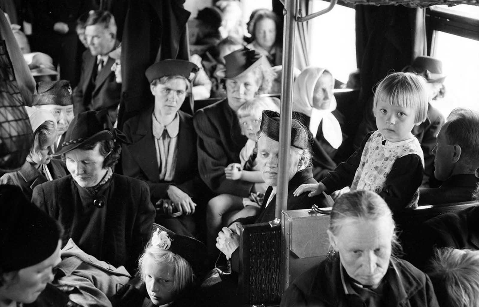 L'incroyable histoire de la Finlande dans la seconde Guerre Mondiale, 1939-1945