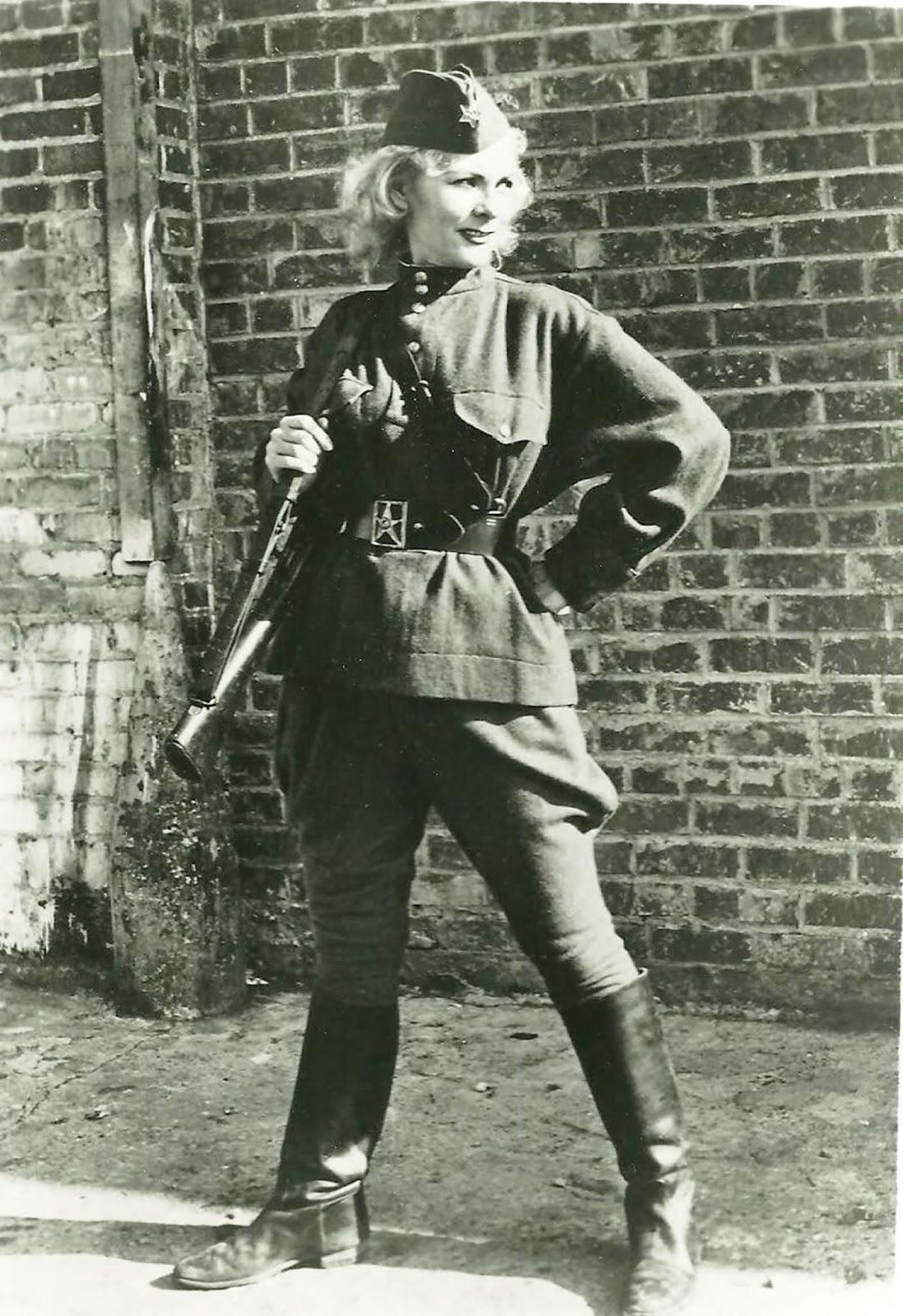 La mode et le style de la seconde Guerre Mondiale, 1939-1945
