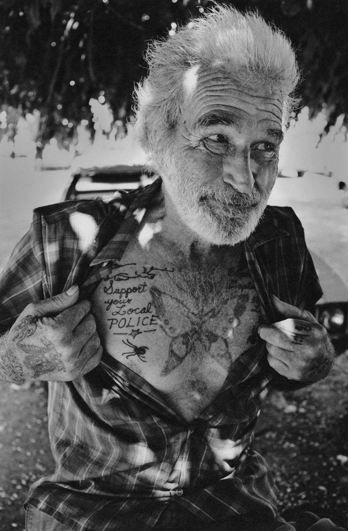 L'Art de Voir: les Gens de la Floride, 1971 – 1995