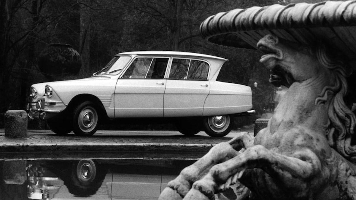 Le Plus Laid Des Voitures Jamais Fait? Les constructeurs automobiles s'éloigner trop de la Base de Principes de Conception et de Créer des Monstres