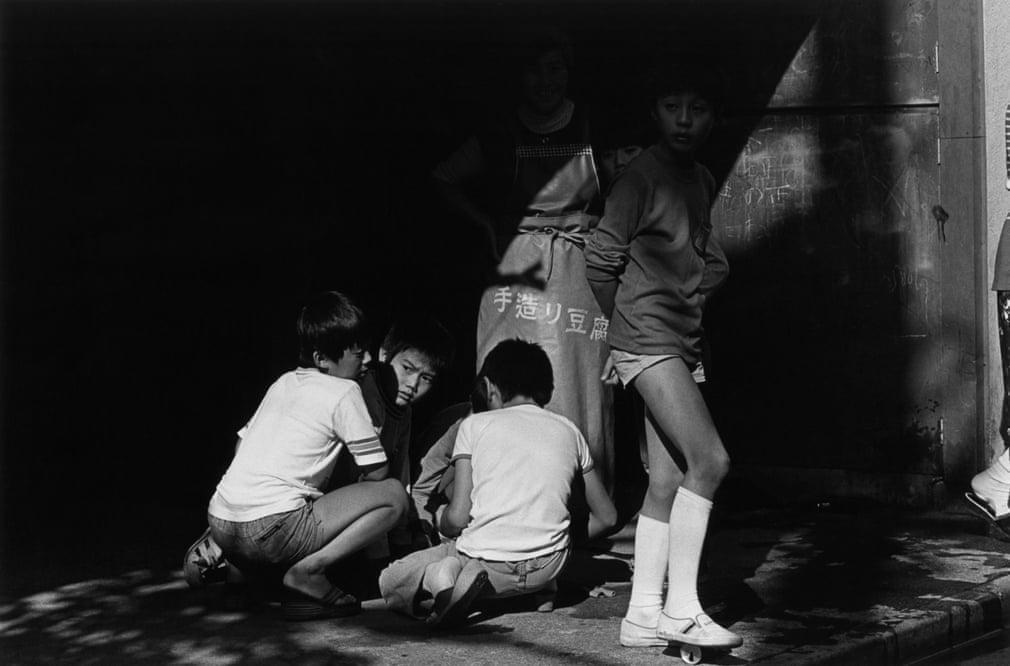 Tokyo En Profondeur : Invisible Photos par Issei Suda (années 1970-années 80)