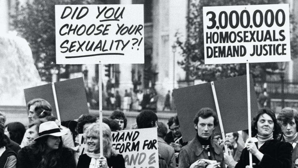 Comment le Premier prides Radicalisé le Mouvement des Droits des Homosexuels dans les années 1970