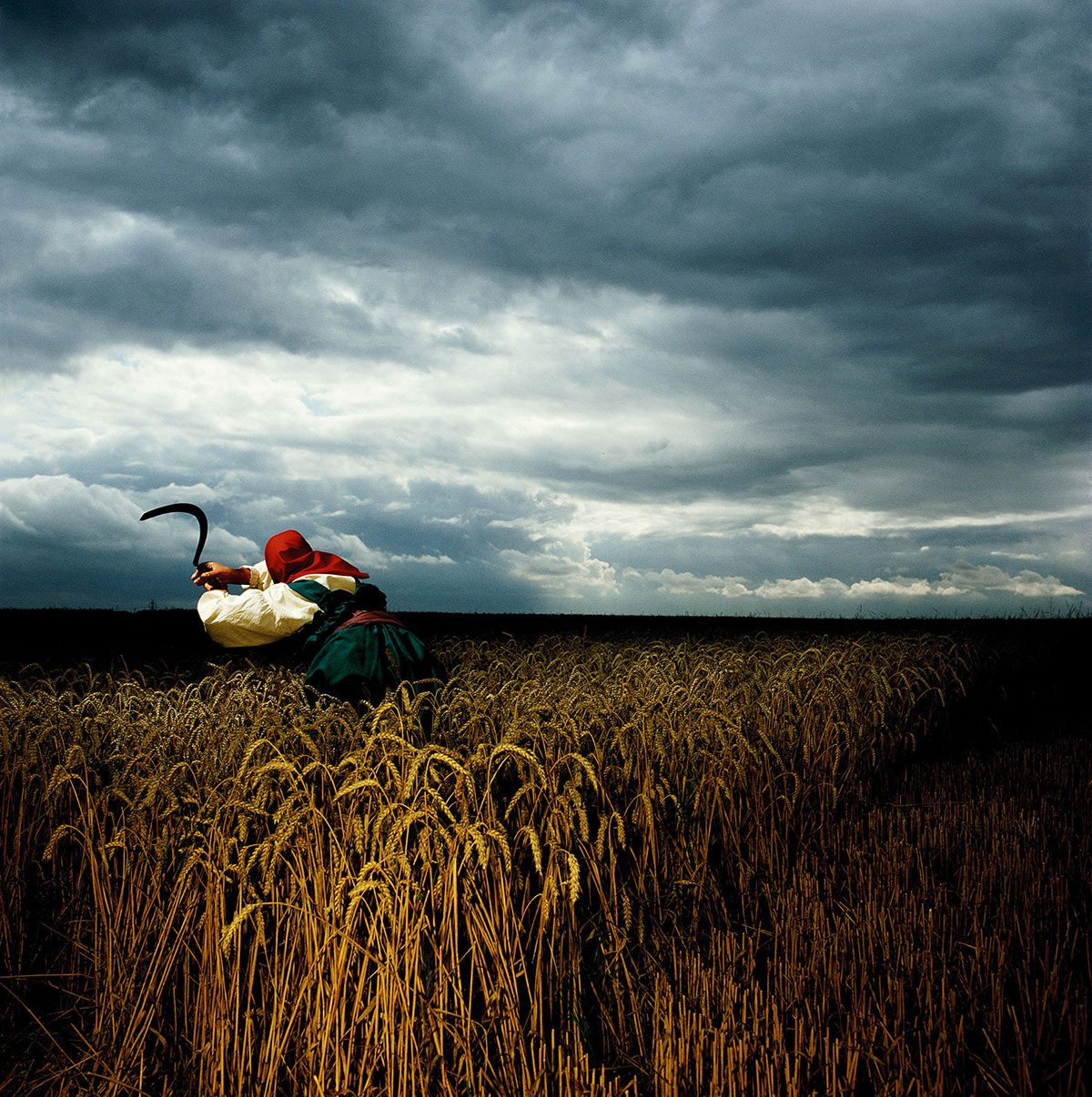 Brian Griffin - Photographies extraordinaires