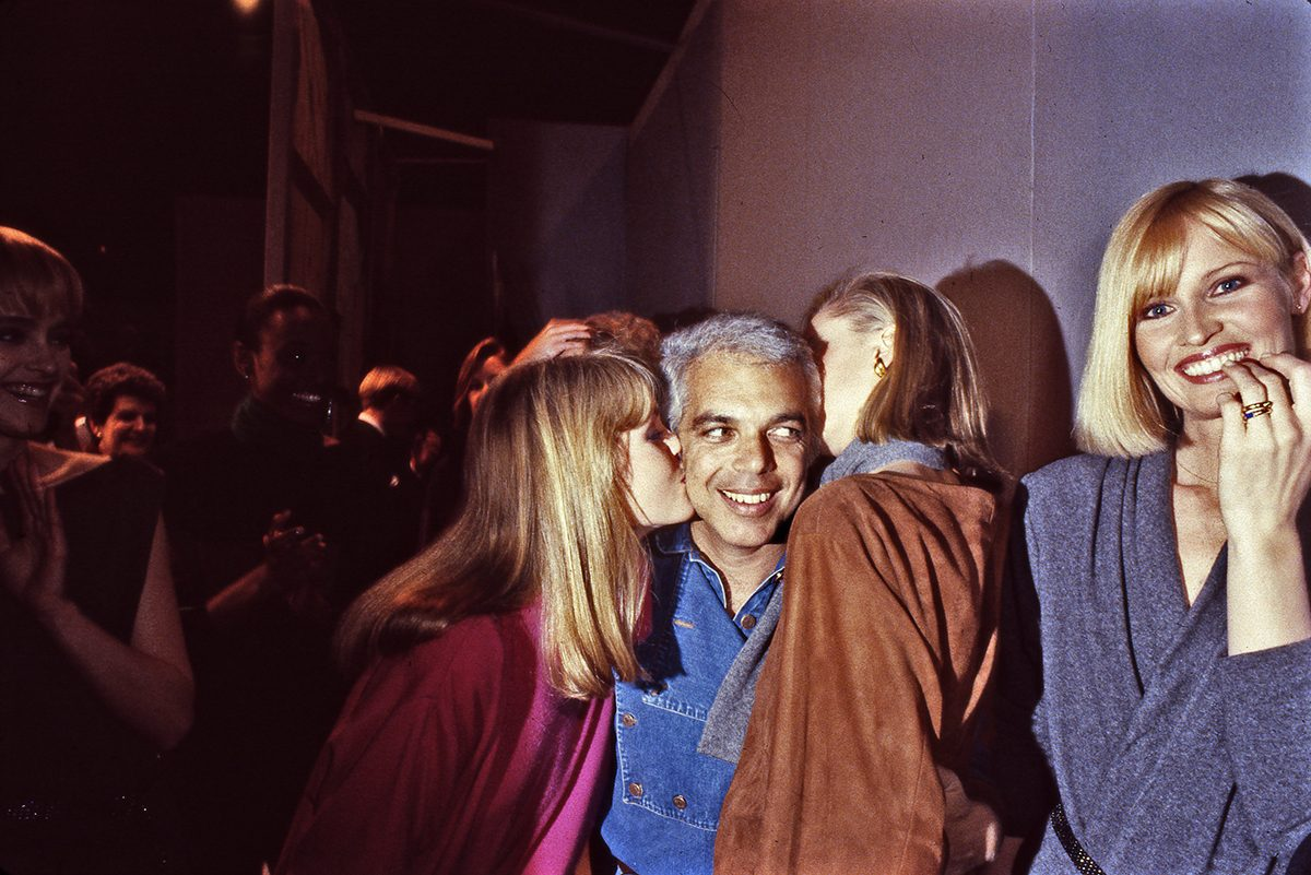 «Chandail Same Damn 'Lo» - Des palais aux projets - Ils aiment tous Ralph Lauren