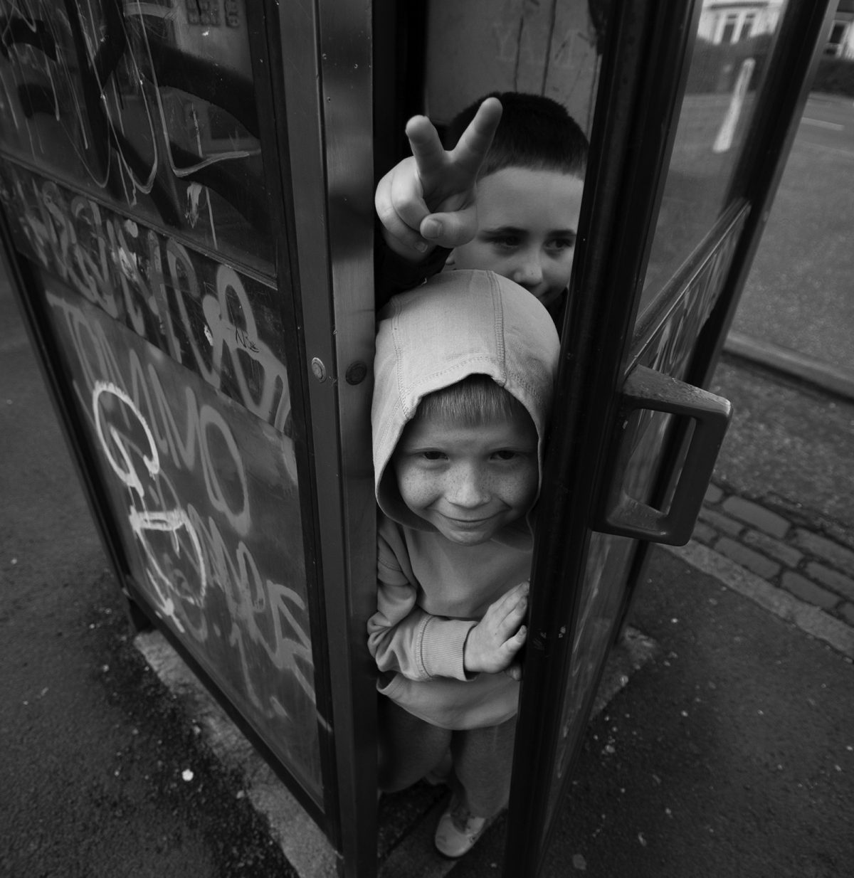 Street Life: notre entretien exclusif avec le photographe légendaire Brian Anderson
