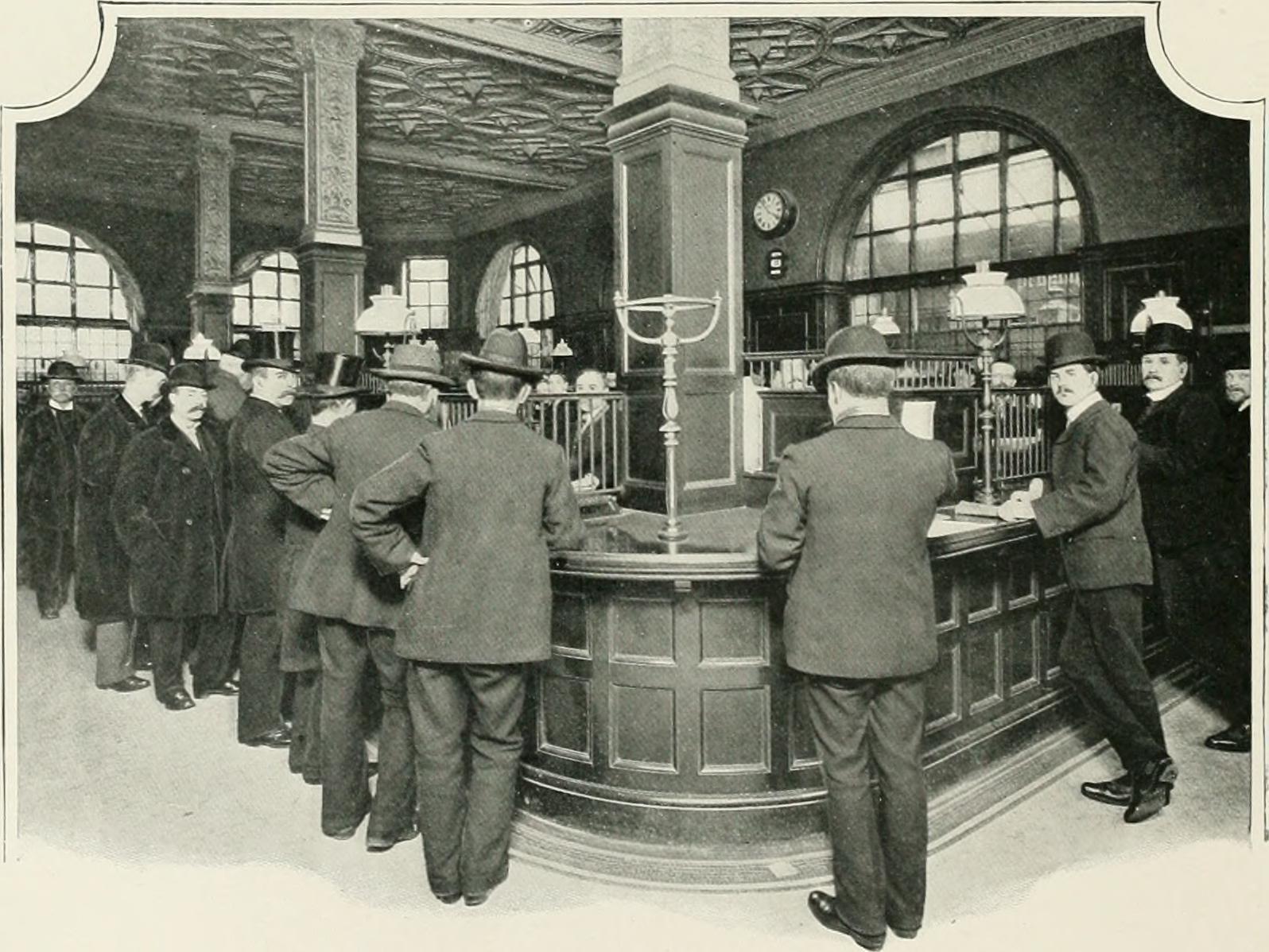 Les gens de Londres: combats, nourriture et filles d'usine - 1902